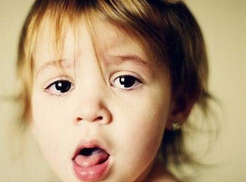 7 consejos para aliviar la tos en niños