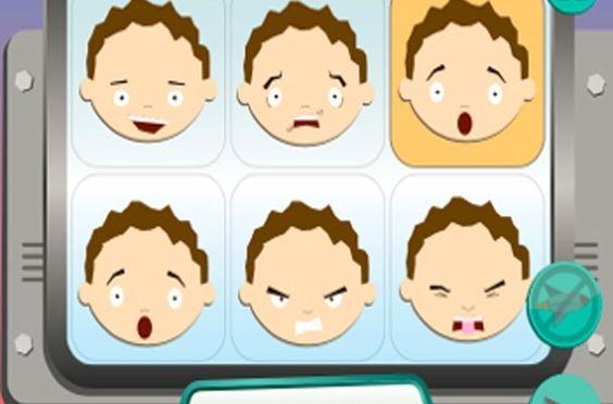 Emocionatest, la app que permite conocer las emociones infantiles