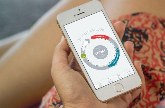 Ventajas del uso de apps para calcular tus días fértiles