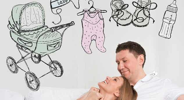 ¿Pensando en embarazarte? Te contamos cómo planificarlo