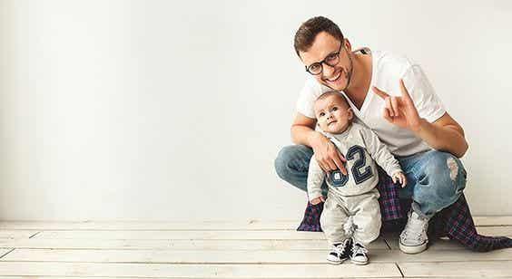 Niños, reflejo del hogar, la familia y la sociedad
