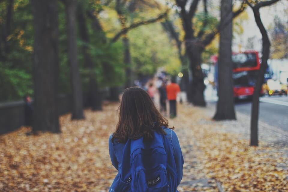 5 consejos para cuidar la espalda de tus hijos