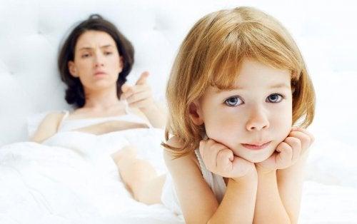 ¿Cuál es la edad más difícil de los niños según las madres?