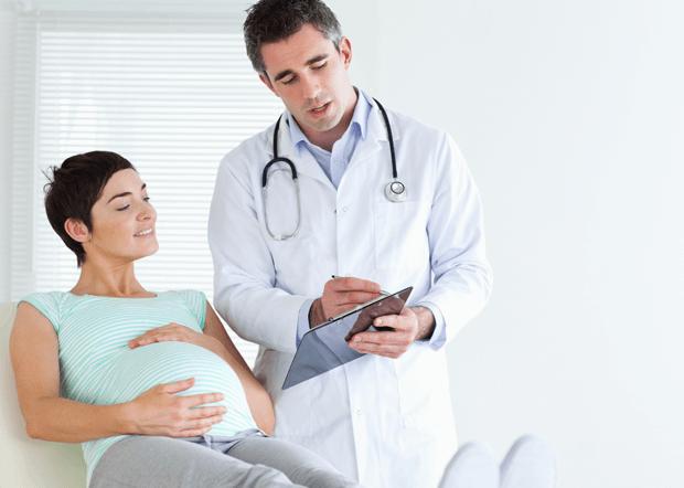 ¿Cuáles son las pruebas que debes realizarte durante el embarazo?