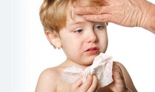 Sintomas neumonia ninos 3 anos