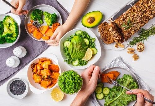 Tratamiento dietético de la amenorrea