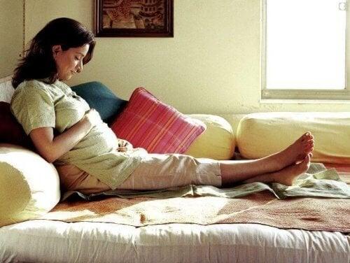 Conoce más sobre algunos trastornos de la placenta