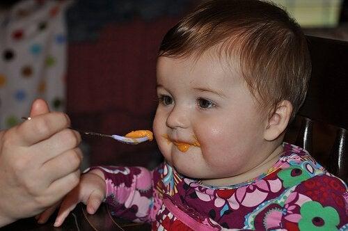 ¿Mi hijo puede comer cebolla?