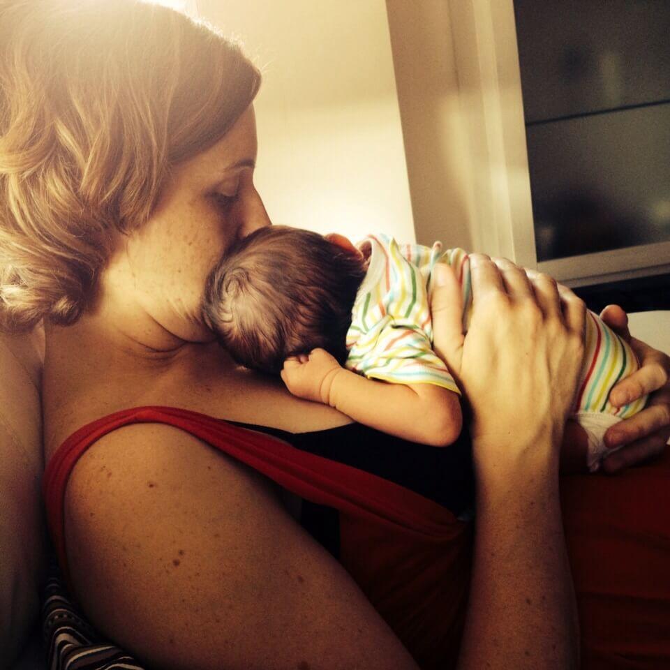 8 tipos de cuidados postparto que toda madre debe probar
