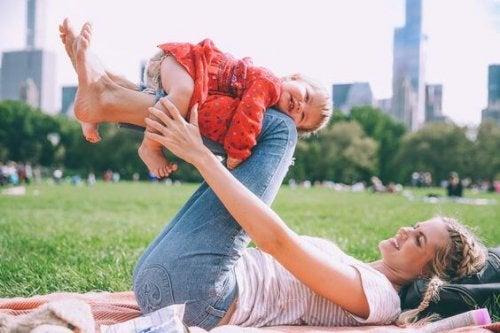 ¿Somos los padres que queremos ser?