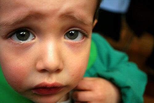 Ansiedad en los niños: ¿qué la causa y cómo se soluciona?