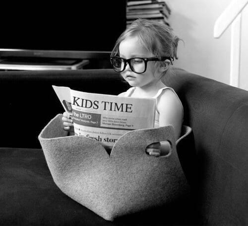 Los niños necesitan padres que enseñen a pensar