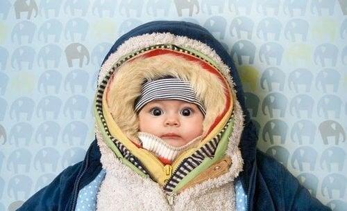 Tips para mejorar sus defensas ante el frío