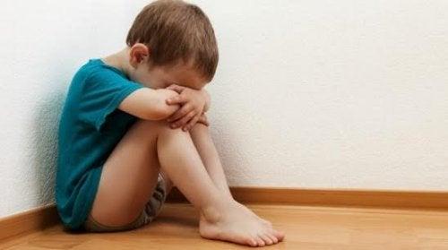 El castigo en los niños con TDHA