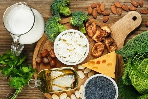 Calcio: 5 alimentos que debes darle a tu hijo