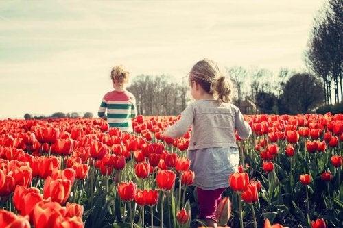 5 consejos para enseñar a los niños a cuidar del planeta
