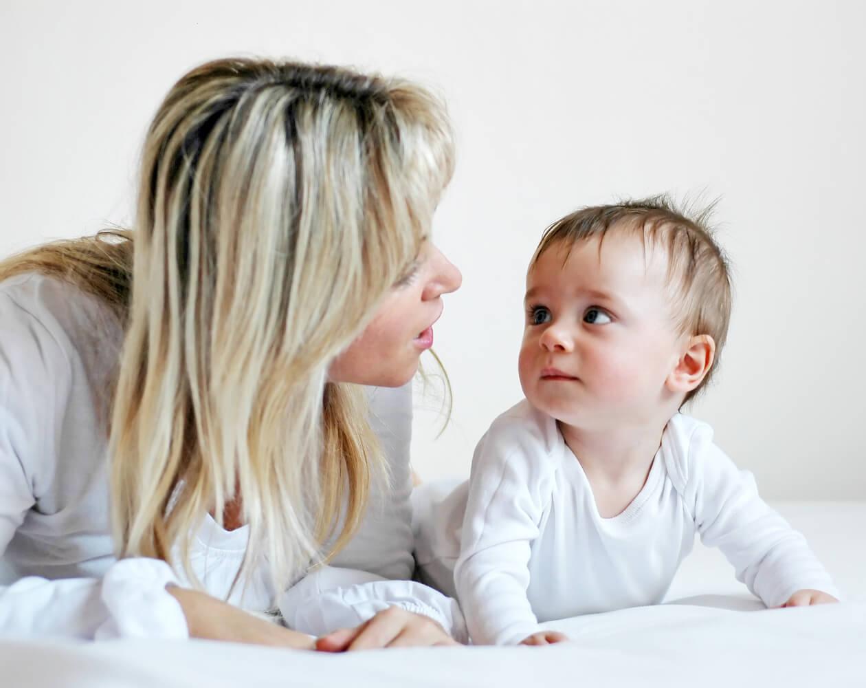 Usa el lenguaje emocional para conectar con los niños