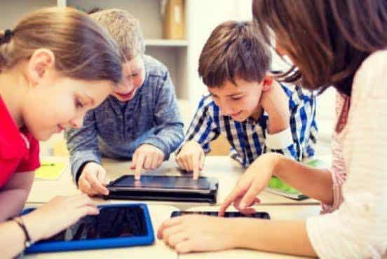 La influencia de minecraft en el sistema educativo