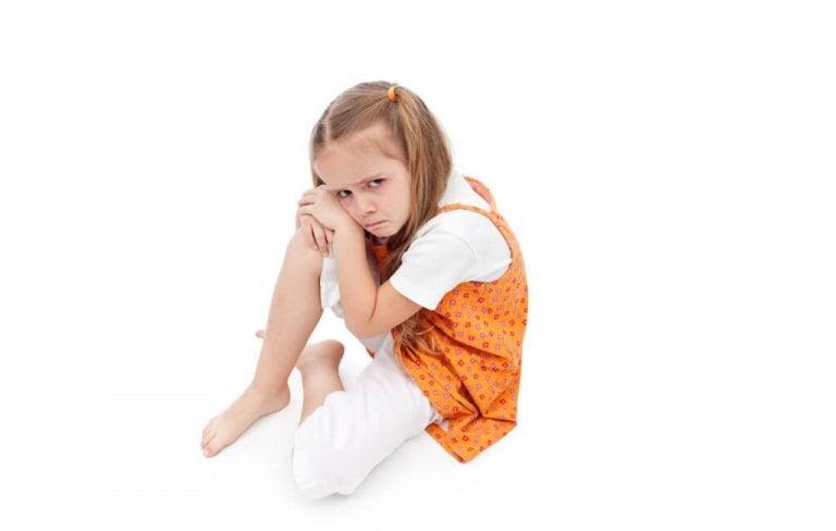 9 Técnicas para enseñar al niño a manejar la frustración