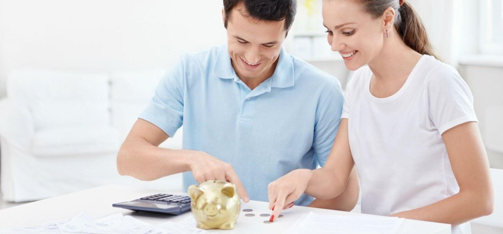12 tips para ahorrar dinero cuando tienes un bebé