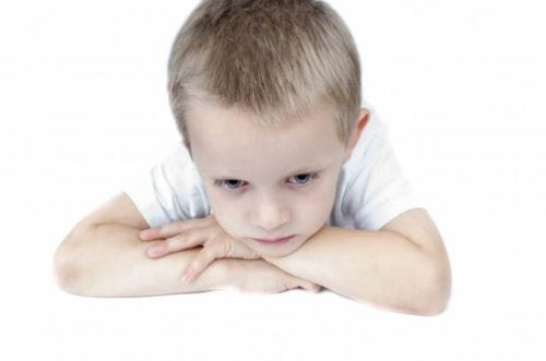 7 Claves para limitar al niño sin necesidad de castigo