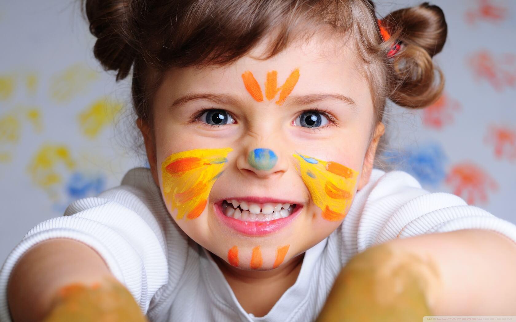 4 secretos de los niños felices