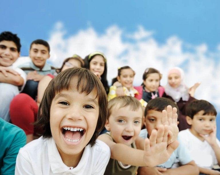 Jean Piaget, una figura fundamental en el mundo infantil