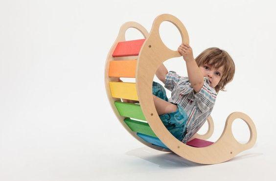 Ventajas de los juguetes de madera