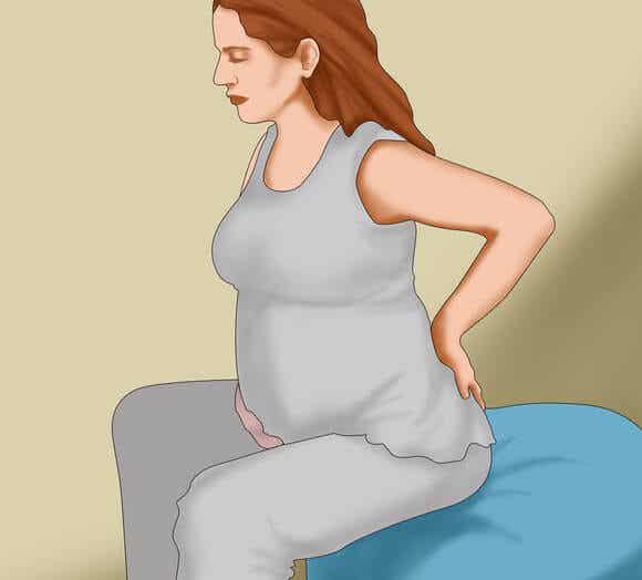 Cómo aliviar dolencias del embarazo