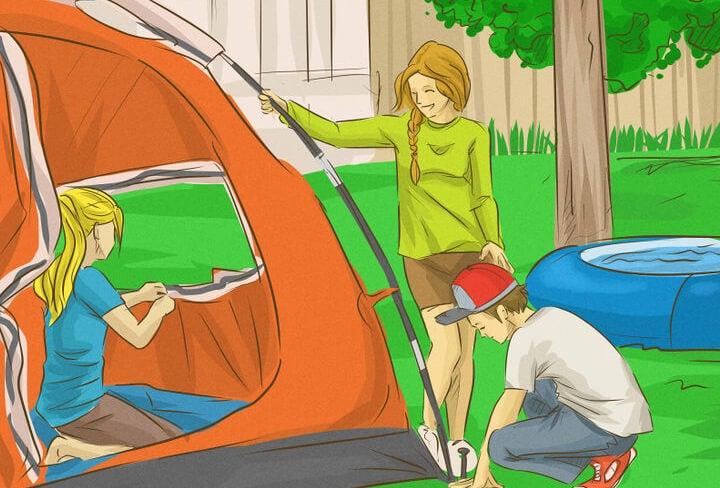 5 riesgos del verano para tu hijo