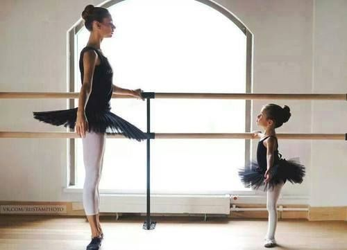 La crianza es como una danza: ¡Baila con tu hijo hasta el final!