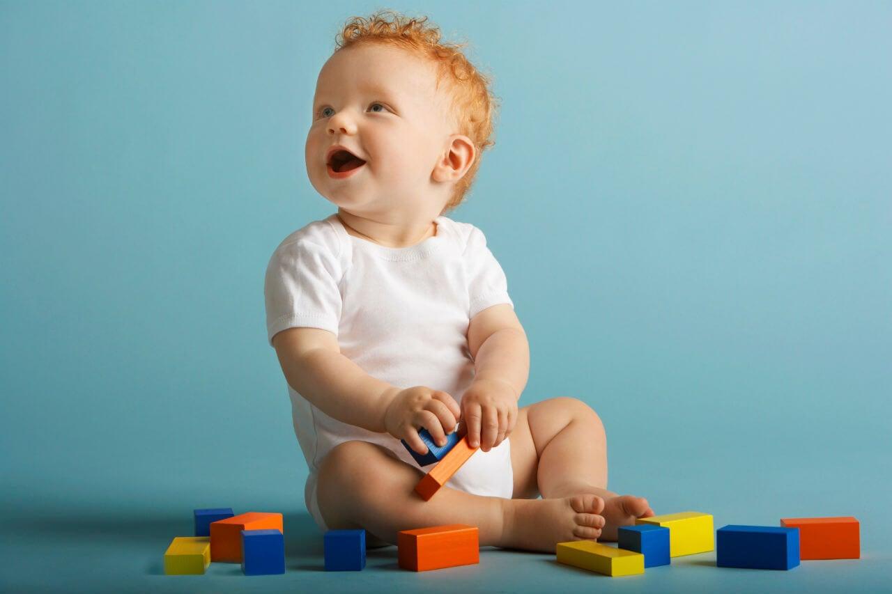 Por qué es importante la interacción social en los niños pequeños