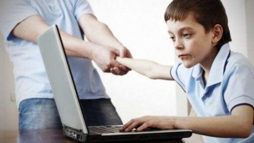 5 cosas que debes saber sobre el uso de redes sociales en niños