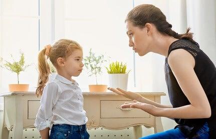 Familias tóxicas: cómo afectan a los niños
