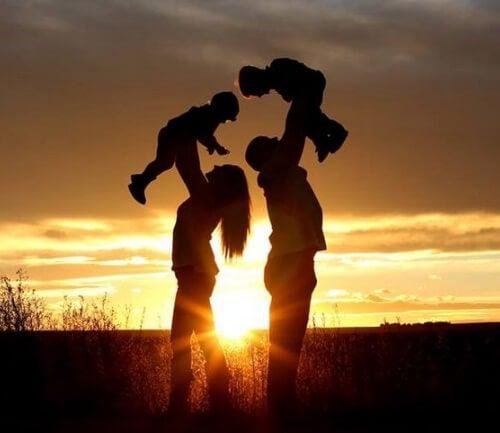 10 tips para una familia unida