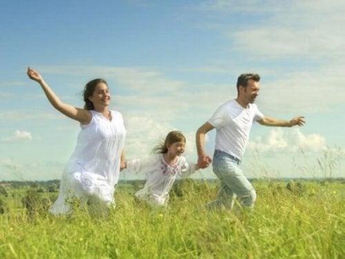 Actividades para realizar en familia los fines de semana