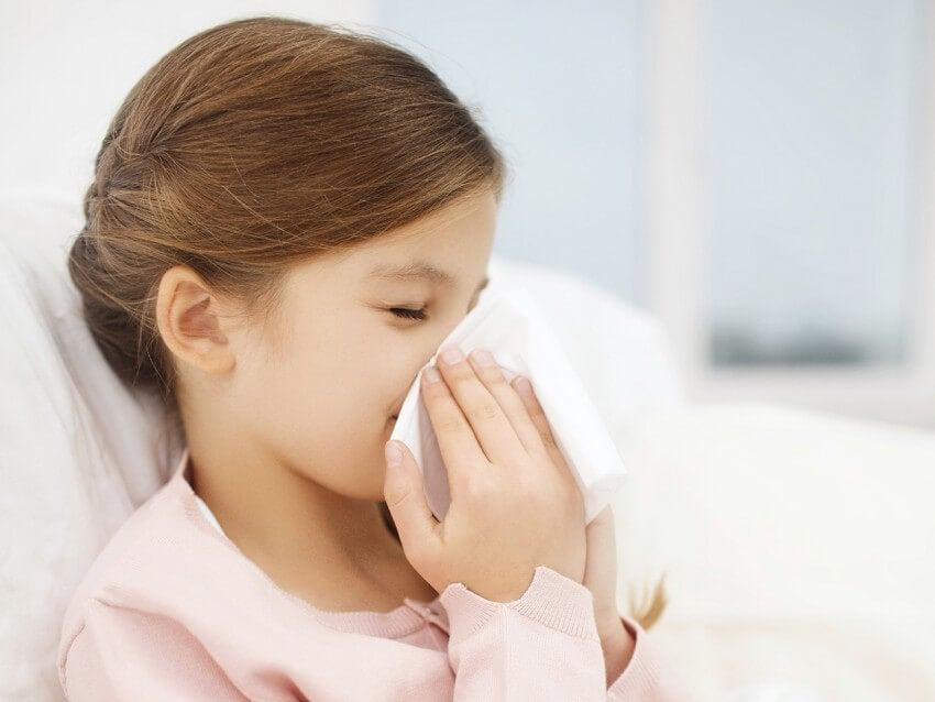La haloterapia y sus ventajas para los niños