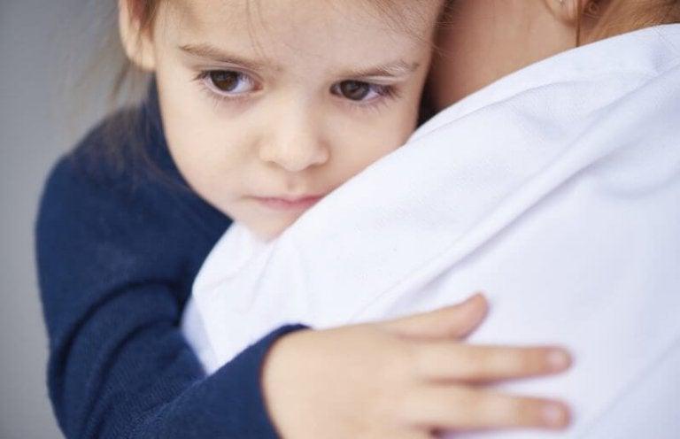 La importancia de pedir disculpas a tus hijos cuando te equivocas