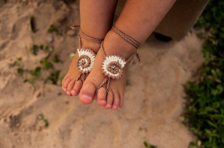 10 consejos para comprar calzado de niño