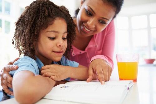 Educar sin gritos es mucho más fructífero que el maltrato.
