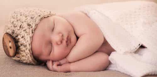 5 trucos para que tu hijo duerma la siesta