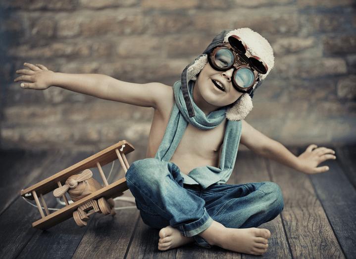 Cómo ayudar a nuestro hijo a ser resiliente