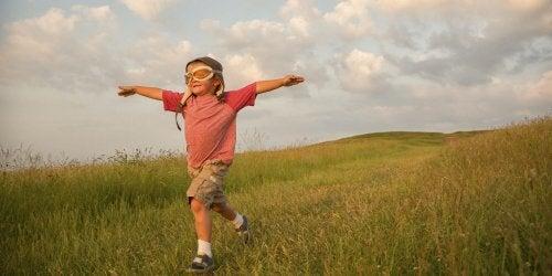 Consigue que tus hijos estén más felices y tranquilos