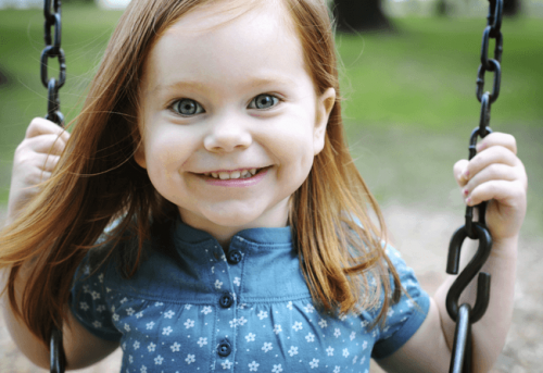 Las etapas del desarrollo emocional del niño