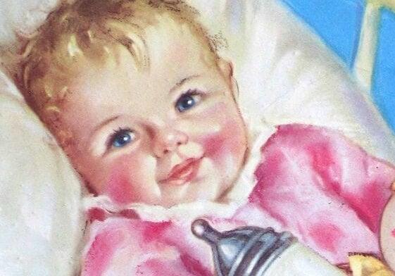 La primera sonrisa del bebé y por qué es importante corresponderle