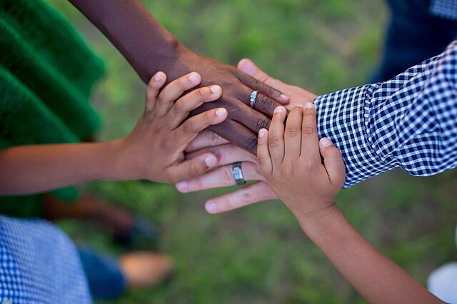 Mejores ciudadanos: El voluntariado familiar