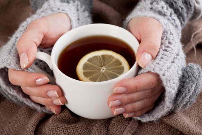 como aliviar el dolor de estomago rapido