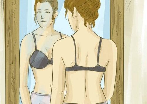 8 Trucos y ejercicios para tener un pecho firme