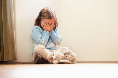 Cómo afronta un niño la pérdida de un hermano