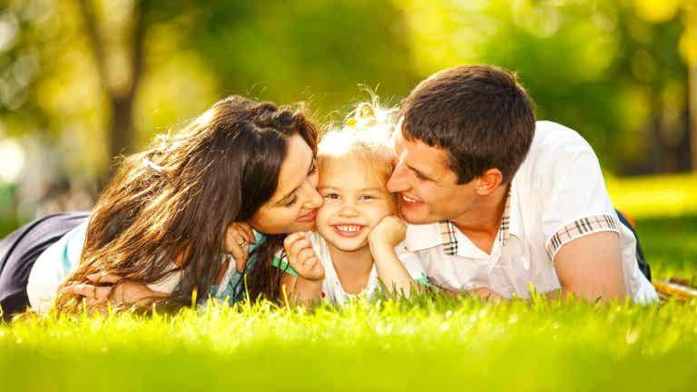 3 pasos de la técnica sándwich para cambiar la conducta de tu hijo
